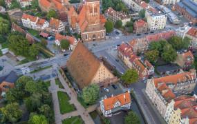 15 lat Muzeum Bursztynu. Nowa siedziba od 23 lipca