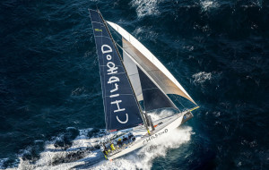 Do Gdyni zawitają 4 jachty The Ocean Race