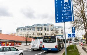 Z Redłowa na Witomino autobusem szybciej niż autem
