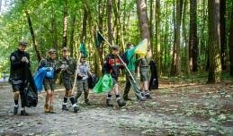 Co się dzieje w trójmiejskich lasach? Dwugłos