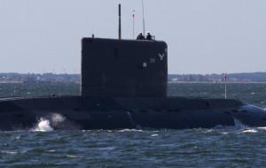Ostatni okręt podwodny stał się bezbronny