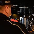 Kontrole policji i sanepidu w klubach fitness i siłowniach