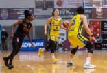 VBW Arka Gdynia - CCC Polkowice. Co zdecyduje o mistrzostwie Polski koszykarek?