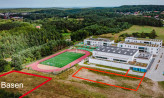 Gdynia: nowy basen przy szkole dostępny dla wszystkich