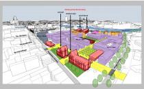 Nowe propozycje dla terenu dawnych...