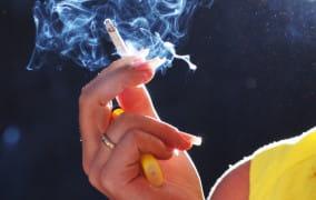 """""""Czas na zakaz palenia na balkonach"""""""