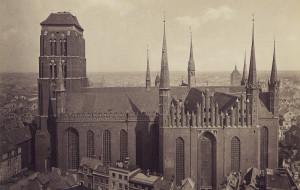 Zajrzyjmy do kościoła Mariackiego na początku XIX wieku