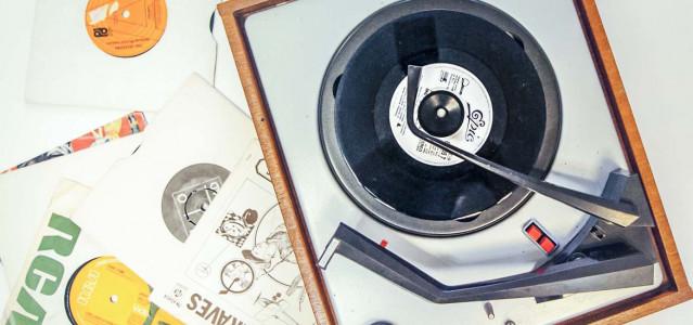 Płyty winylowe to więcej niż muzyka. Dziś ich święto
