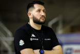 Asseco Arka Gdynia. Milos Mitrović zostanie trenerem koszykarzy