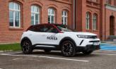 Nowy Opel Mokka w salonie Konocar