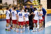 Torus Wybrzeże Gdańsk - Grupa Azoty Tarnów 23:29. Fatalny początek meczu