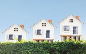 Za gotówkę czy na kredyt? Jak najczęściej kupujemy mieszkania?