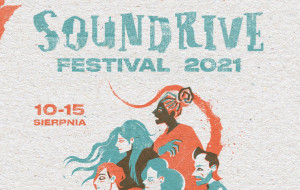 Muzyczny ekumenizm na Soundrive Festival. Poznaliśmy line-up