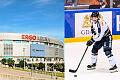 Hokej na lodzie w Ergo Arenie? Kibice piszą do prezydentów Gdańska i Sopotu