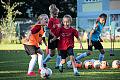 Nabory dziewczynek do szkółek piłkarskich w Trójmieście