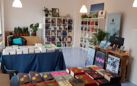 Odwiedzamy niezależne księgarnie trójmiejskich wydawnictw