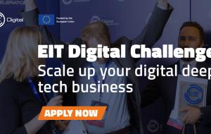 Międzynarodowy konkurs dla start-upów