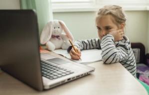 """Włamania na lekcje online. Co grozi """"żartownisiom""""?"""