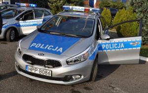 Czym jeżdżą policjanci w Trójmieście. Sprawdziliśmy stan ich floty