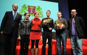 Znamy nominowanych do nagrody Młodych Twórców