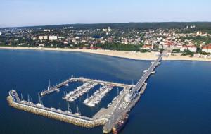 Od weekendu płatny wstęp na molo w Sopocie