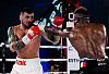 4 nokauty w Rocky Boxing Night