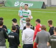 Lechia Gdańsk - Legia Warszawa. Jak przypomni się Filip Mladenović?