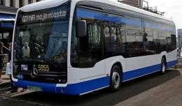 Elektrobusy za rok na ulicach Gdyni