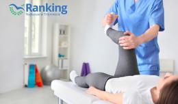 Ranking 2021: najlepsi rehabilitanci w Trójmieście