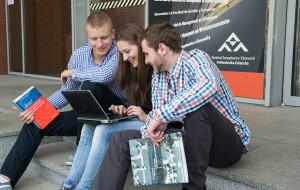 Rekrutacja na studia - Wydział Zarządzania i Ekonomii Politechniki Gdańskiej