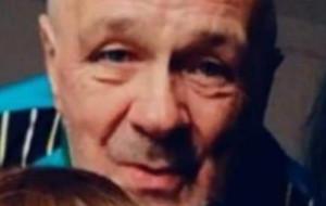 Zaginiony 65-letni Zbigniew Tomaszewski odnalazł się