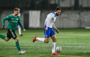 Bałtyk Gdynia - KP Starogard Gd. 2:1. Pierwsza wygrana o miejsca 1-8 w III lidze
