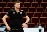 Trefl Gdańsk. Michał Winiarski o play-off: Brak spokoju i doświadczenia