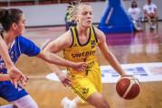 VBW Arka Gdynia. Klara Lundquist ma zostać nową rozgrywającą koszykarek