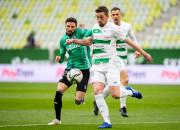 Lechia Gdańsk - Legia Warszawa 0:1. Rozstrzygnął rzut karny