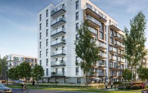 Nowe Inwestycje Mieszkaniowe. Kwietniowe nowości u deweloperów