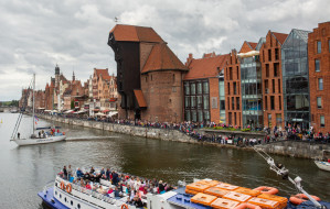 Gdańsk wycofuje się z tramwaju wodnego