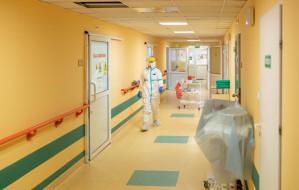 Wznowienie przyjęć planowych od maja. Są pierwsze decyzje szpitali