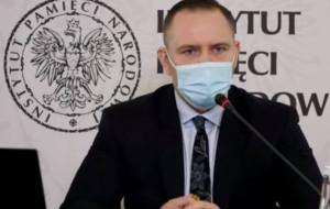 Karol Nawrocki wygrał konkurs na prezesa IPN