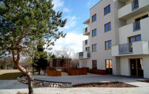 Gdynia zbuduje kolejny blok komunalny dla 20 rodzin