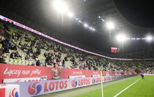 Kibice wrócą na stadiony od 15 maja. Na razie zajmą 25 procent trybun