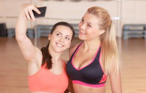 Dlaczego robimy selfie podczas treningu?