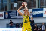 VBW Arka Gdynia straciła ważną koszykarkę. Laura Miskiniene zmieniła plany