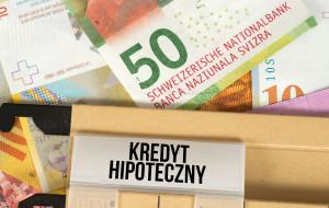 Wyrok TSUE ws. kredytów frankowych. Umowami mają zająć się polskie sądy