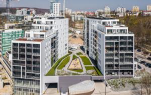 Alvarium. Zwycięzca plebiscytu na Najciekawszą Inwestycję Mieszkaniową 2020