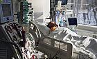 Lekarze przeszczepili płuca u 42-latka. Zniszczył je COVID-19