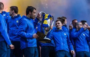 Arka Gdynia nie tylko o Puchar Polski, ale też o  Conference League i 8,1 mln zł