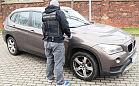 Kradli auta marki BMW w Berlinie, wpadli na Pomorzu