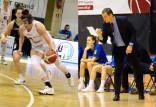 VBW Arka Gdynia. Megan Gustafson nową koszykarką. Gundars Vetra na dłużej