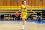 Angelika Slamova Ligowcem Kwietnia. Zadaj pytanie koszykarce VBW Arki Gdynia